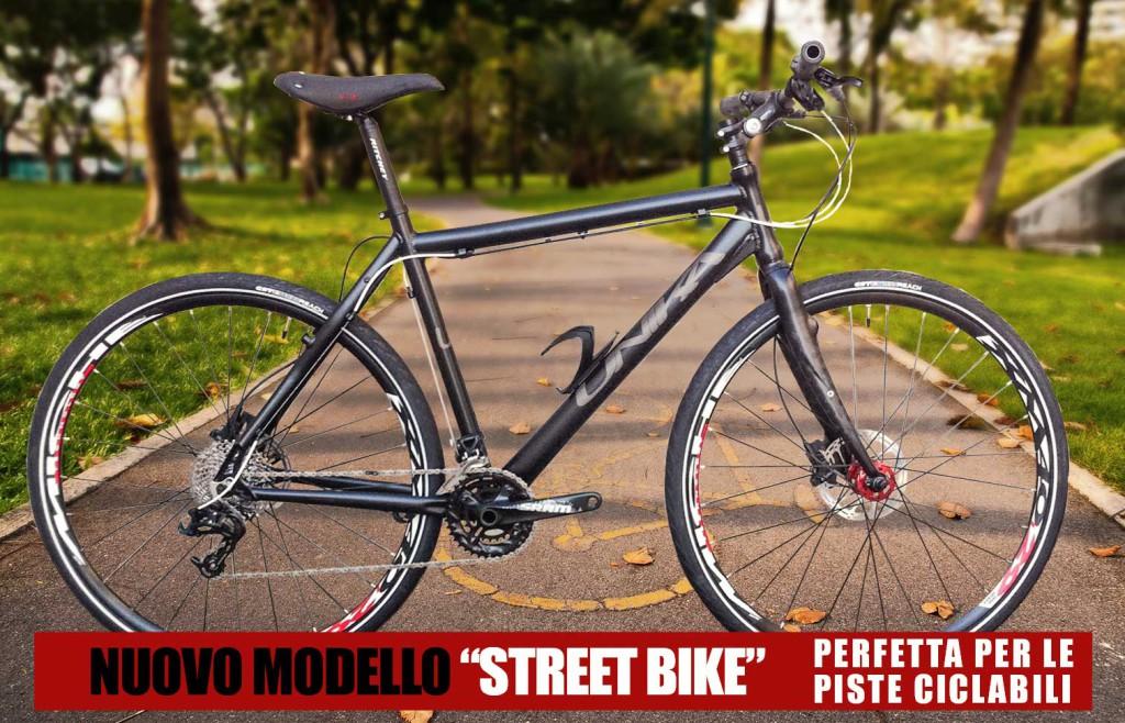 street-bike